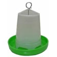 Aviary Gearbox Feeder 1.5kg