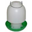 Aviary Bell Waterer 4l