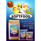 Best Bird 1st Choice Softfood