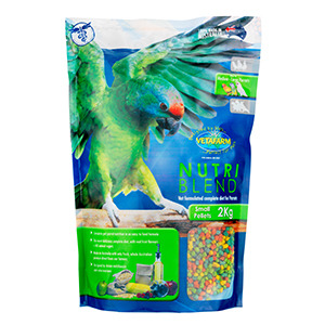 Bird Food - Complete Feeds Seeds & Mixes