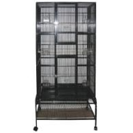 Avi One 604T XL Parrot Cage