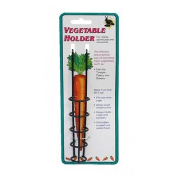 Vegetable Holder 17cms