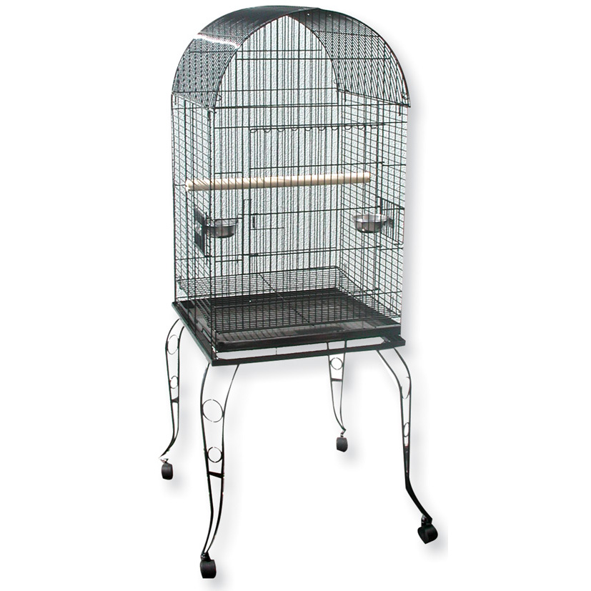 Avi One B9222SB Open Top Cage